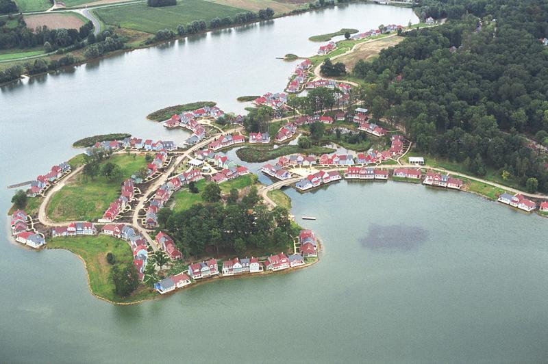 Top parents fr Center Parcs Domaine du Lac d u2019Ailette Voyages et vacances Voyages et vacances # Riviere Sauvage Bois Aux Daims
