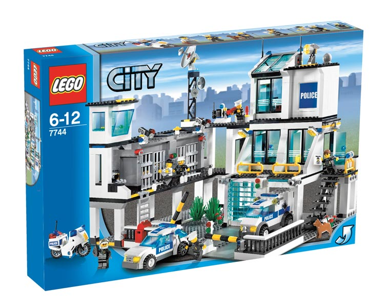 top lego city incontournable jouets. Black Bedroom Furniture Sets. Home Design Ideas