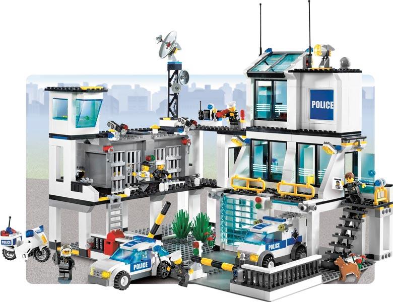 Top lego city incontournable jouets - Lego city a colorier ...