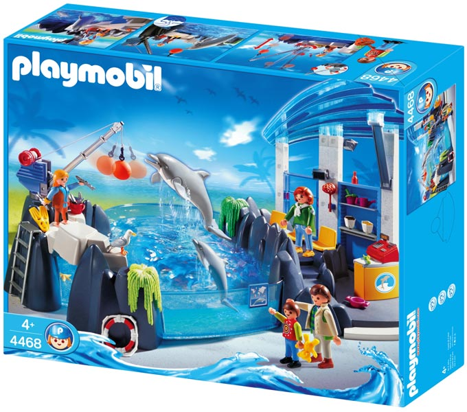 Piscine playmobile for Playmobil piscine avec terrasse