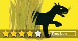 La Grande Panthère Noire top-parents.fr : la grande panthère noire | lecture | activités et