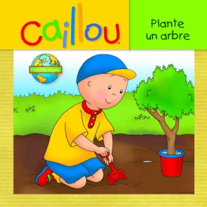Top caillou collection plan te ecolo for Plante un arbre