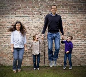 Top portrait de famille activit s et loisirs actualit - Photo de famille originale ...