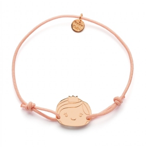 Bracelet-bouille-fille-plaque-or