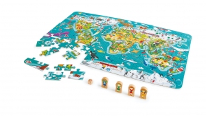 HAPE_E1626_2-in-1World_Tour_Puzzle_and_Game