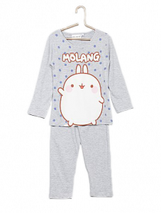 Pyjama_long_Molang_gris-fille