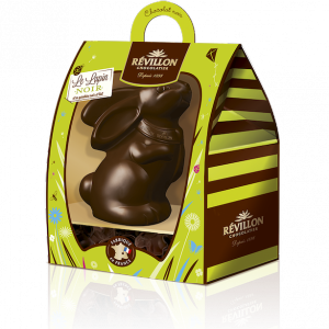 Revillon_Chocolatier_-_Moulage_lapin_noir