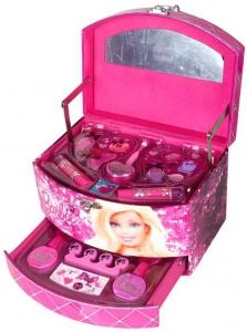 topparentsfr  mallette barbie beauty secrets ou coffret