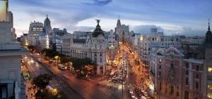 Top madrid une capitale attrayante et chaleureuse voyages et vacances voyages - Office de tourisme madrid ...