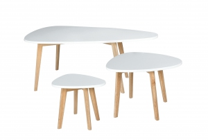 Table Gigogne Scandinave Conforama Pearlfectionfr