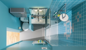 Top guide maison mode d 39 emploi chez leroy for Salle de bain 3m2 leroy merlin