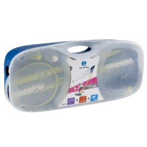 Top jouer au badminton avec artengo easy set decathlon plein air jouets - Jeux plein air decathlon ...