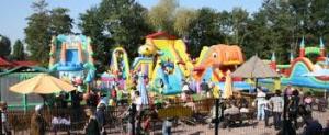 Top deux parcs d 39 attraction cergy et - Base de loisirs port aux cerises ...