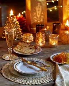 Top Tables De F Te Chez Comptoir De Famille Sant Et Vie Pratique Actualit