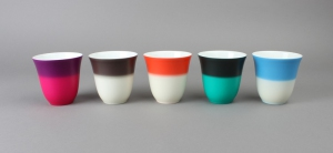 Guy degrenne tasse qui change de couleur