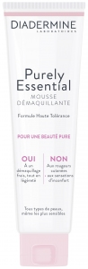 3178041337847_Diadermine_Purely_Essential_Mousse_Demaquillante