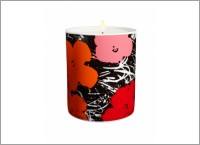 PCAW09_Warhol_candle_Flower_Red-Pink
