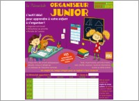 organiseur-junior